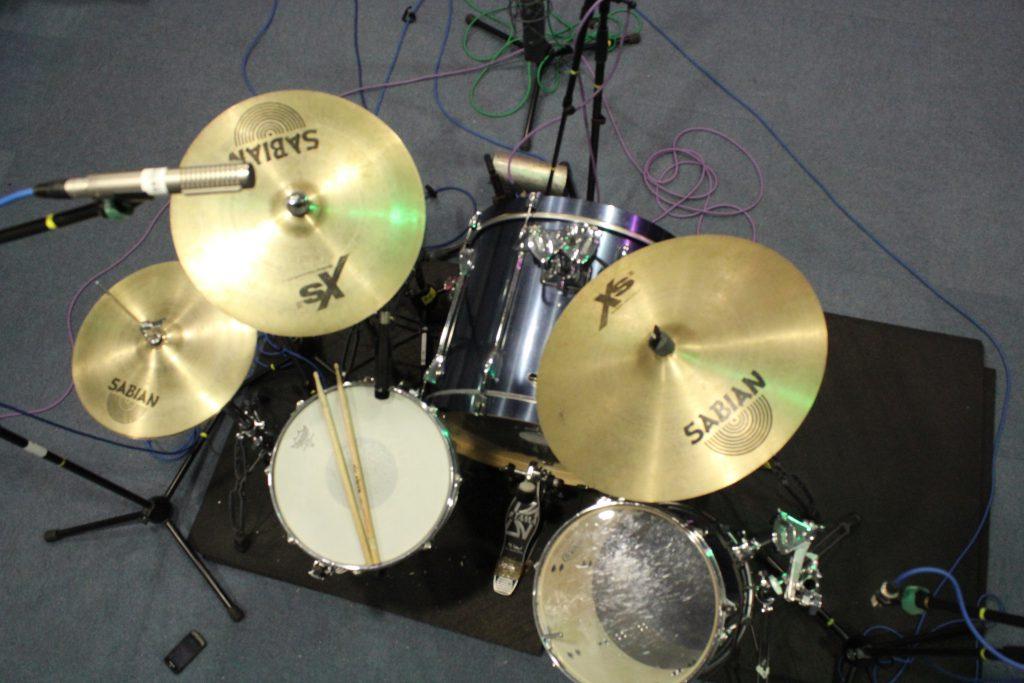 butter-drum-setup