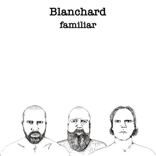 album art for Blanchard - Familiar